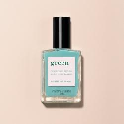 Vernis à ongles SEAGREEN - 15ml - Green Manucurist