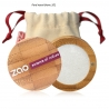 Fard à paupières nacré blanc 101 ZAO Make Up - 20 coloris