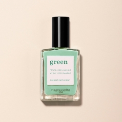 Vernis à ongles Mint - 15ml - Green Manucurist