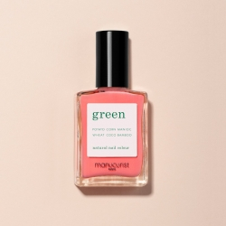 Vernis à ongles Capucine - 15ml - Green Manucurist