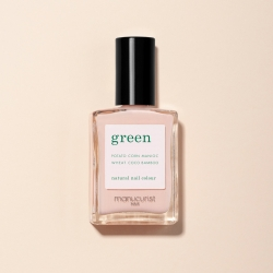 Vernis à ongles Pastel Pink - 15ml - Green Manucurist
