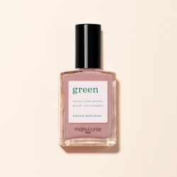 Vernis à ongles Pink Satin - 15ml - Green Manucurist