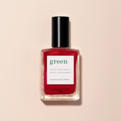 Vernis à ongles Currant Jelly - 15ml - Green Manucurist