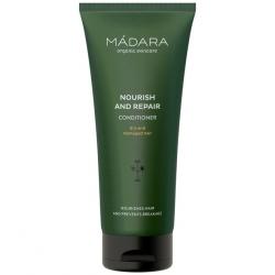 """Conditioner doux """"Nourrissant et Réparateur"""" cheveux secs-abîmés-250ml-MADARA"""