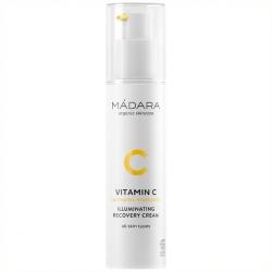 Crème Régénérante Illuminatrice à la vitamine C - Madara