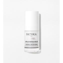 Crème jeunesse du regard - 15 ml - Patyka