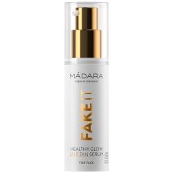 Sérum autobronzant pour le visage Fake It Healthy Glow - 30 ml - MADARA