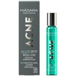 Roll-on ACNE action ciblée- 8 ml-MADARA