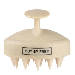 Stimulating Scalp Brush Cut by Fred