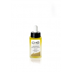 Huile de beauté pour Peaux Mixtes et Grasses 30 ml de CHO-NATURE