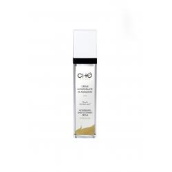 Crème Nourrissante et Apaisante Soir 50 ml de CHO-NATURE