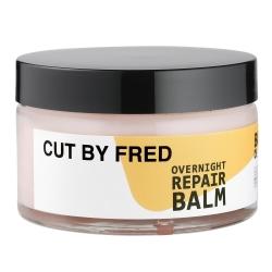Masque Hydratation cheveux bouclés-frisés-secs Cut by Fred