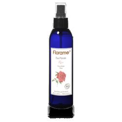 Eau Florale de Rose Bio-200ml-FLORAME