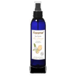 Eau Florale de Fleur d'Oranger Bio-200ml-FLORAME