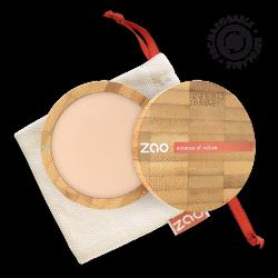 Terre Cuite Minérale Beige Clair 346 - ZAO Make Up