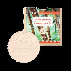 Poudre Compacte Ivoire 301