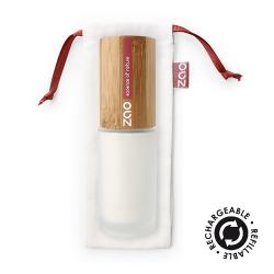 Base de teint Sublim'soft 750 matifiante ZAO Make Up