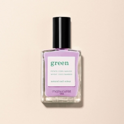 Vernis à ongles Lisa Lilas - 15ml - Green Manucurist