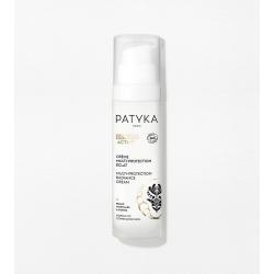 Crème Défense Active -Peaux Normales à mixtes - 50 ml - Patyka