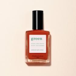 Vernis à ongles Terracotta - 15ml - Green Manucurist