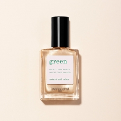 Vernis à ongles Gold sand - 15ml - Green Manucurist