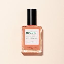 Vernis à ongles Peach - 15ml - Green Manucurist