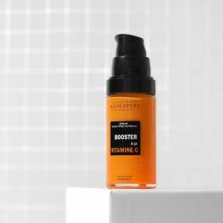 Booster à la Vitamine C - 30 ml- Novexpert