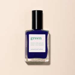 Vernis à ongles Navy Blue - 15ml - Green Manucurist