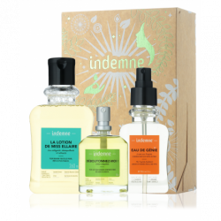 Coffret Cure Anti-Imperfections - INDEMNE