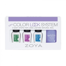 KIT Color Lock System mini - ZOYA