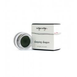 "Eye-liner crème - Teinte Vert Forêt ""SLEEPING DRAGON"" Uoga Uoga"