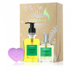 Coffret Cure Anti-Irritations - INDEMNE