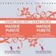 Masque Visage Peel-off Pureté Equilibrant - 2x8g-SECRETS DES FEES